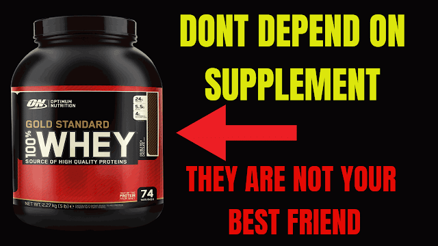 supplements,supplements industry,supplements truth,why supplements are waste