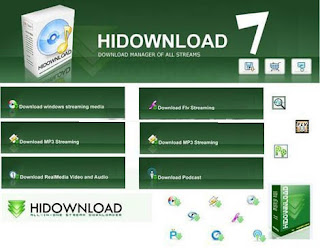 HiDownload Platinum 8.1 Full Version Crack Patch Free Download