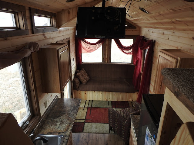 Piedmont Tiny House