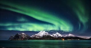 Νορβηγία: Η μαγευτική χώρα που «φιλοξενεί» το Βόρειο Σέλας