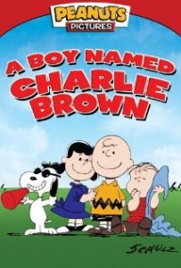 Watch A Boy Named Charlie Brown (1969) Online For Free Full Movie English Stream