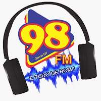 Rádio 98 FM - Gama/DF