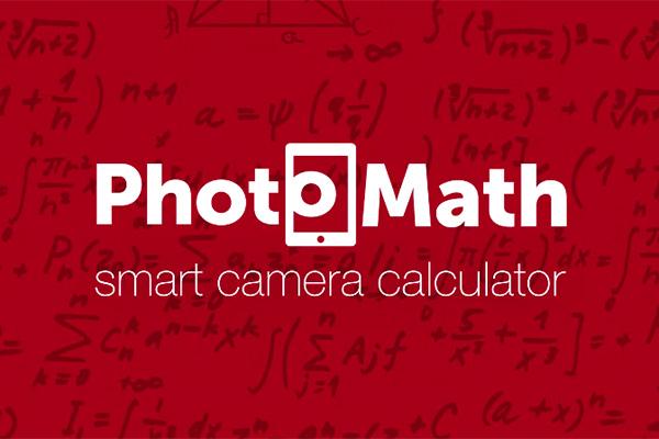 Soal Matematika dengan Aplikasi PhotoMath