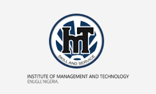 IMT Enugu 2017/2018 Admission List Out