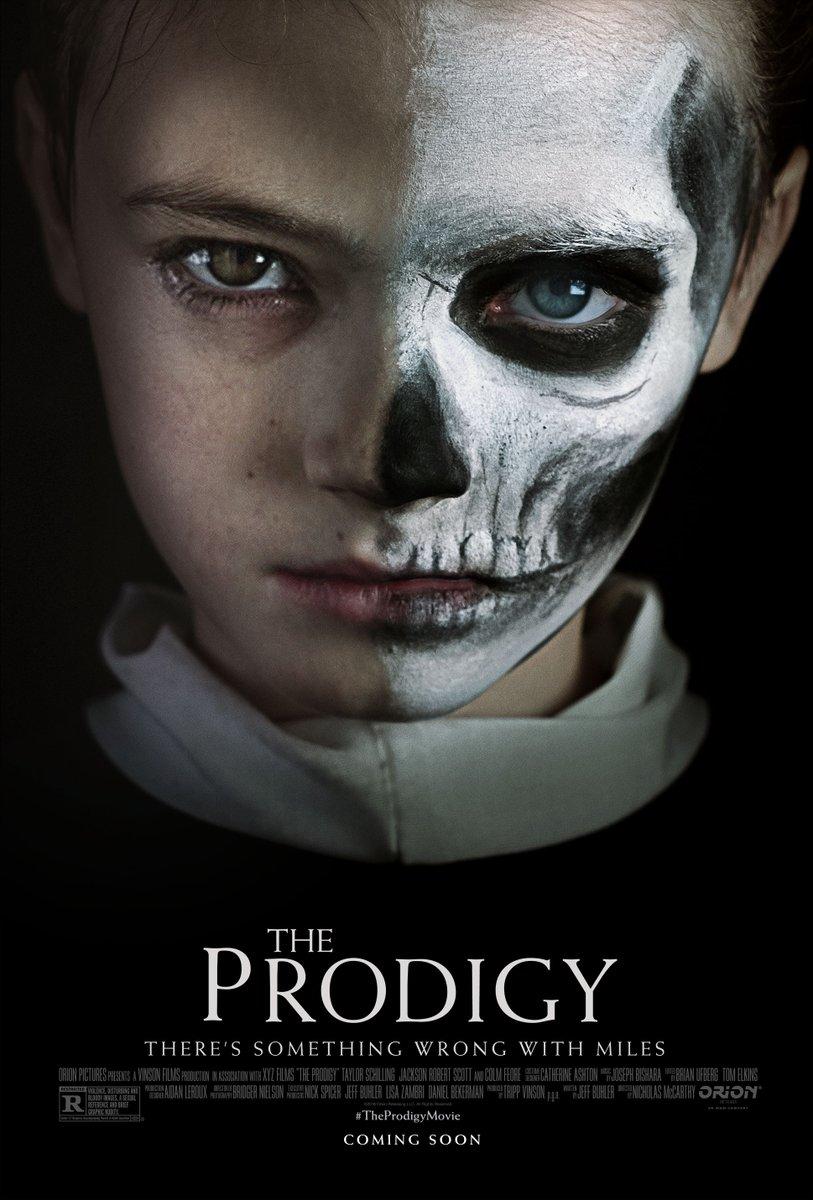 THE PRODIGY (2019) เด็ก(จอง)เวร