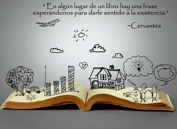 Bibliocarmenes Frases Para Animar A La Lectura