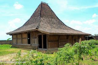 Rumah Adat Kudus 3