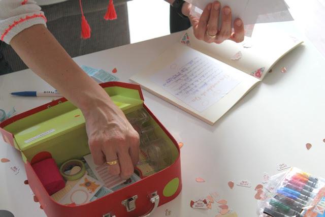 Baby Welcome Party Wolke 7 Babyshower Babyparty Gutscheinbuch Jules kleines Freudenhaus