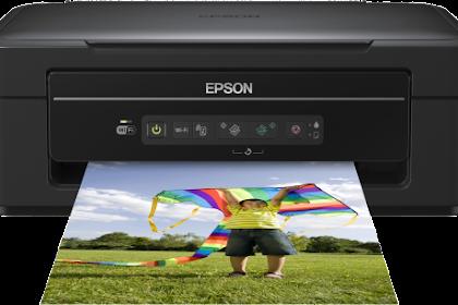 Epson XP-204 Driver Download Windows, Mac, Linux