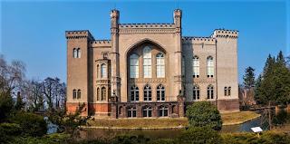 Zamek Działyńskich w Kórniku