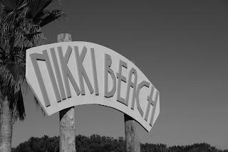 Nikki Beach Pampelonne