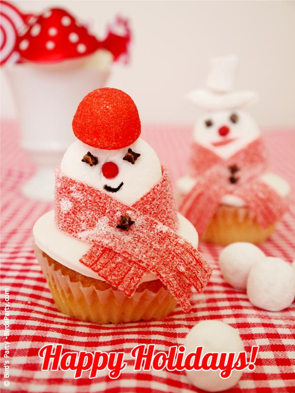 We Wish You a Merry Christmas! - BirdsParty.com
