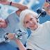 Intensidad de ejercicio óptima en el entrenamiento de hombres y mujeres de edad avanzada