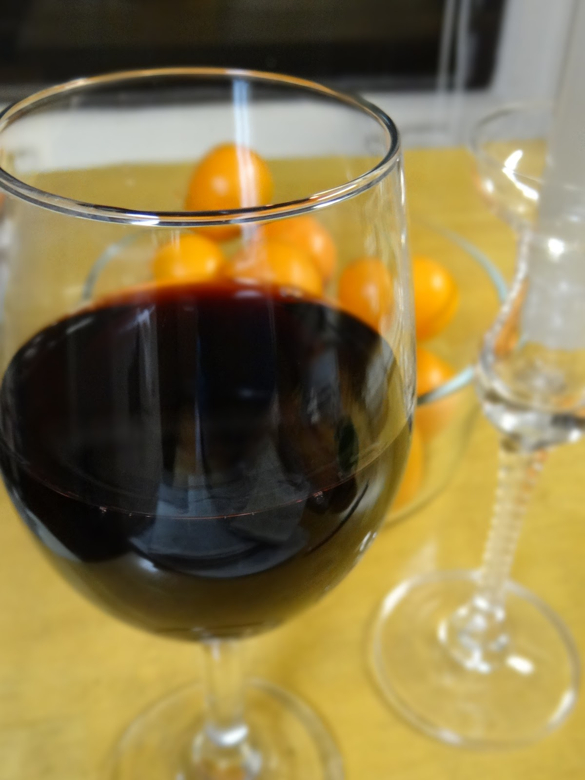 Myths and truth about powdered wine