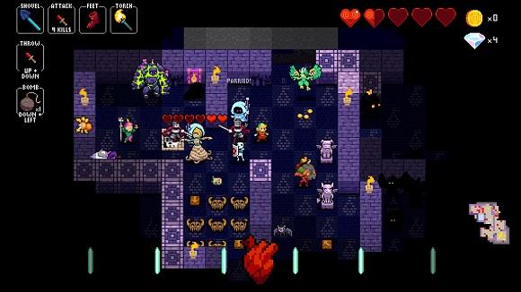 crypt-of-the-necrodancer-ultimate-pack-pc-screenshot-www.ovagames.com-5