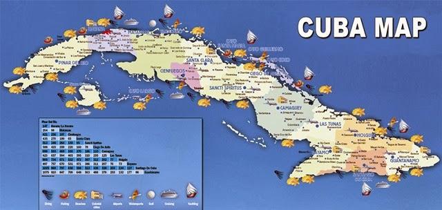 Prenota Cuba con i migliori operatori online