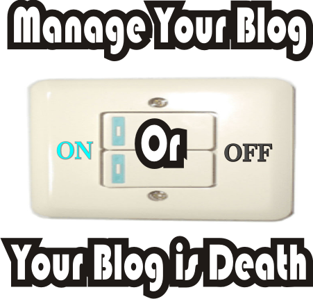 Your Blog Is Mantap