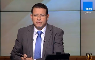 برنامج رأي عام حلقة الاثنين 7-8-2017 مع عمرو عبد الحميد  لائحة قانون الرياضة