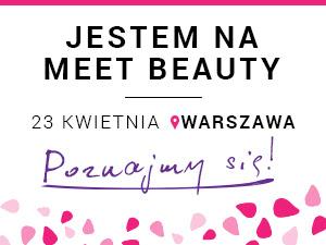 Z kim się zobaczę na Meet Beauty?