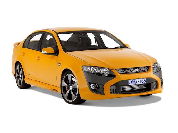 Ford Australia FPV download besplatne pozadine za desktop 1280x960