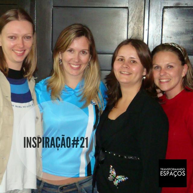 Inspiração 21 # Amigos