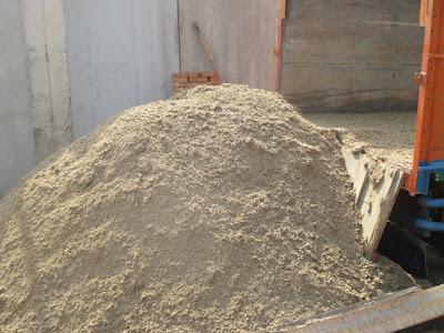 jual pasir putih cuci cilegon