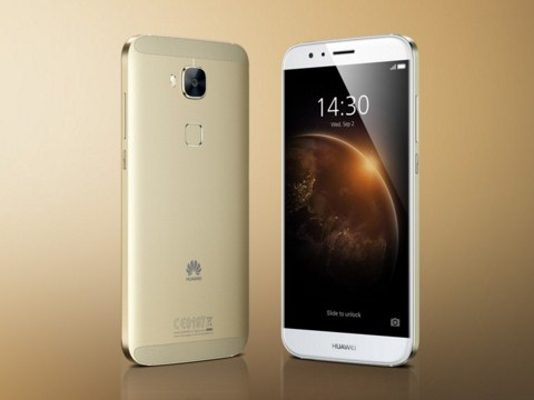 Harga HP Huawei G7 Plus