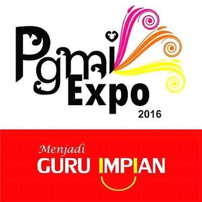 PGMI Expo 2016 Seminar dan Pameran Media Pembelajaran di yogyakarta