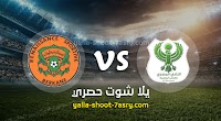 نتيجة مباراة المصري البورسعيدي ونهضة بركان اليوم الاحد بتاريخ 01-03-2020 كأس الكونفيدرالية الأفريقية