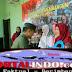 Kodim Bojonegoro Santuni Warakawuri Jelang Hari Juang Kartatika Ke- 73