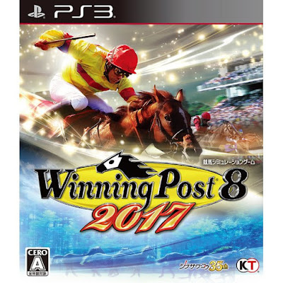 [PS3]Winning Post 8 2017[ウイニングポスト8 2017 ] ISO (JPN) Download