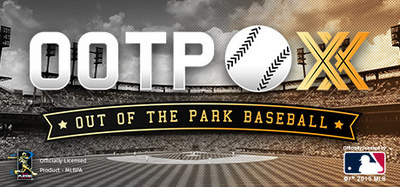 s dream come true and the only game ever to win the Metacritic PC Game of the Year Award t Out of the Park Baseball 20-CODEX