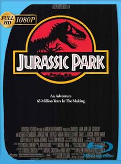 Jurassic Park 1 (1993) HD [1080p] Latino [GoogleDrive] SilvestreHD