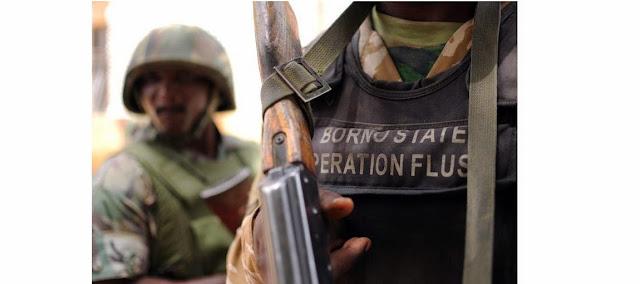 Nigerian military plotting to kill all Muslims – JNI