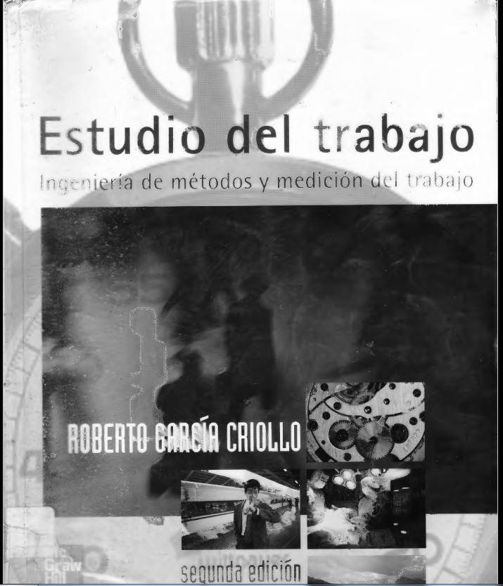 estudio del trabajo roberto garcía criollo pdf