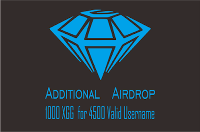 Additional Airdrop