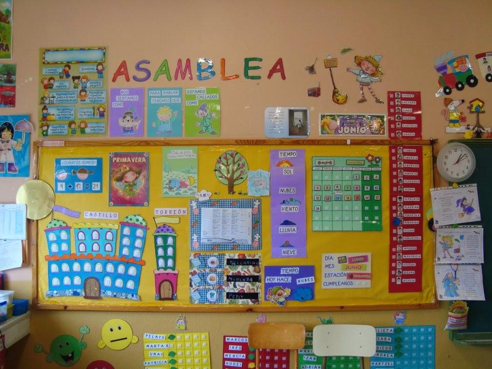Plastificando ilusiones asamblea for Proyecto construccion de aulas escolares