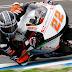 Lowes y Martín encabezan los tiempos del segundo día en Jerez