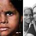 Ella adopta a esta niña maltratada de India. Pero 6 meses después descubre otro caso que la horrorizó hasta las lágrimas