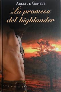 la promesa del highlander - arlette geneve
