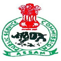 APSC Recruitment apsc.nic.in Notification Apply Online Form