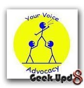 Your voice Advocacy