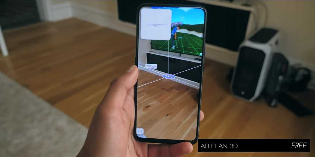 AR Plan 3D best android app 2019