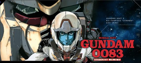 Mobile Suit Gundam 0083 Stardust Memory Subtitle Indonesia