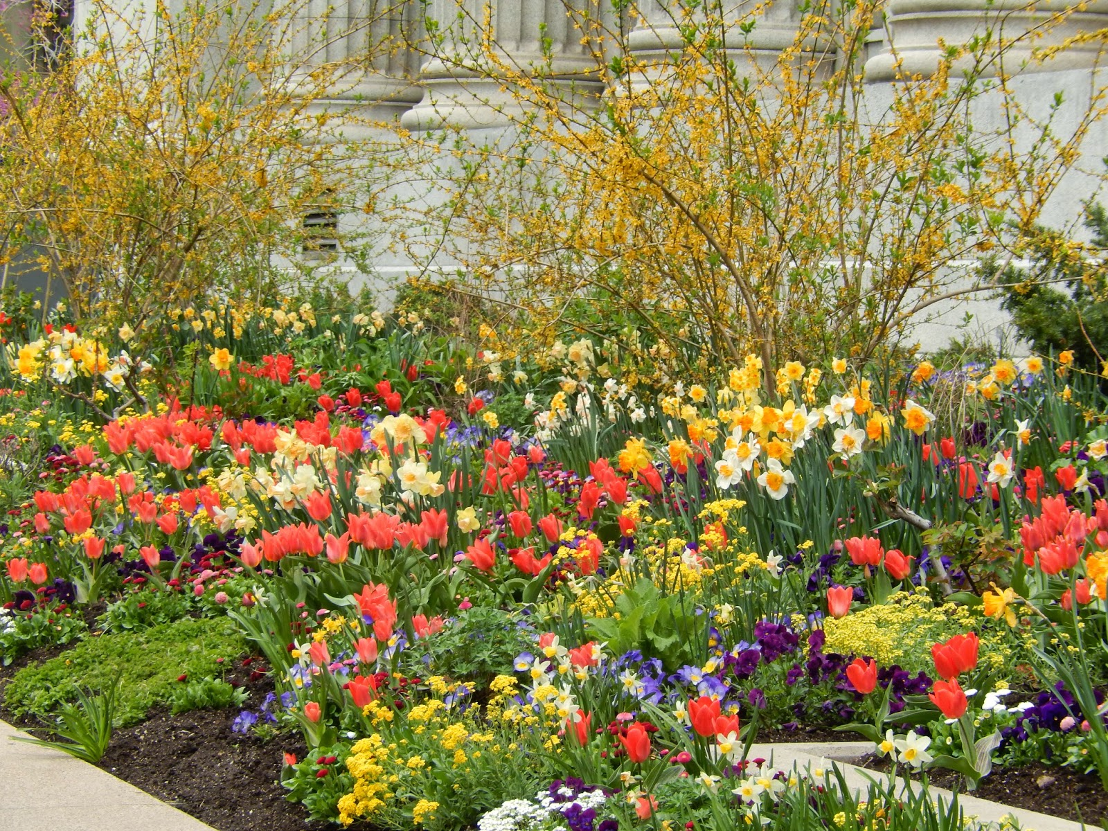 Secret Garden: The Most Amazing Garden Tour Ever