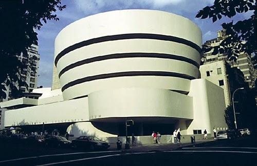 Musées à New York