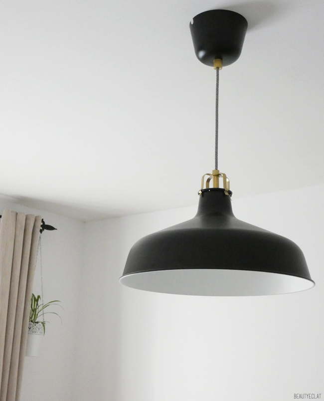 decoration bureau inspirations lampe ikea