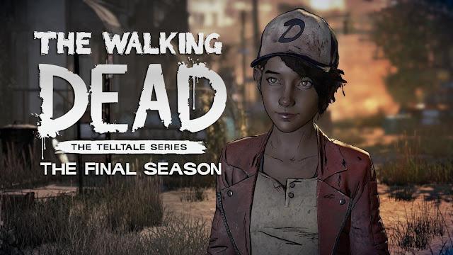 The Walking Dead The Final Season, Tải game The Walking Dead: The Final Season, Download The Walking Dead: The Final Season
