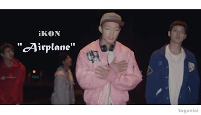 Lagu Airplane - iKON
