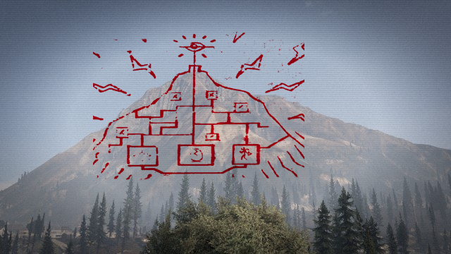 The Mountain/Mural Overlay Theories: